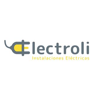 Electroli - Diseño de logotipo
