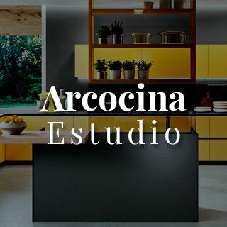 Arcocina Estudio - Diseño web Las Palmas