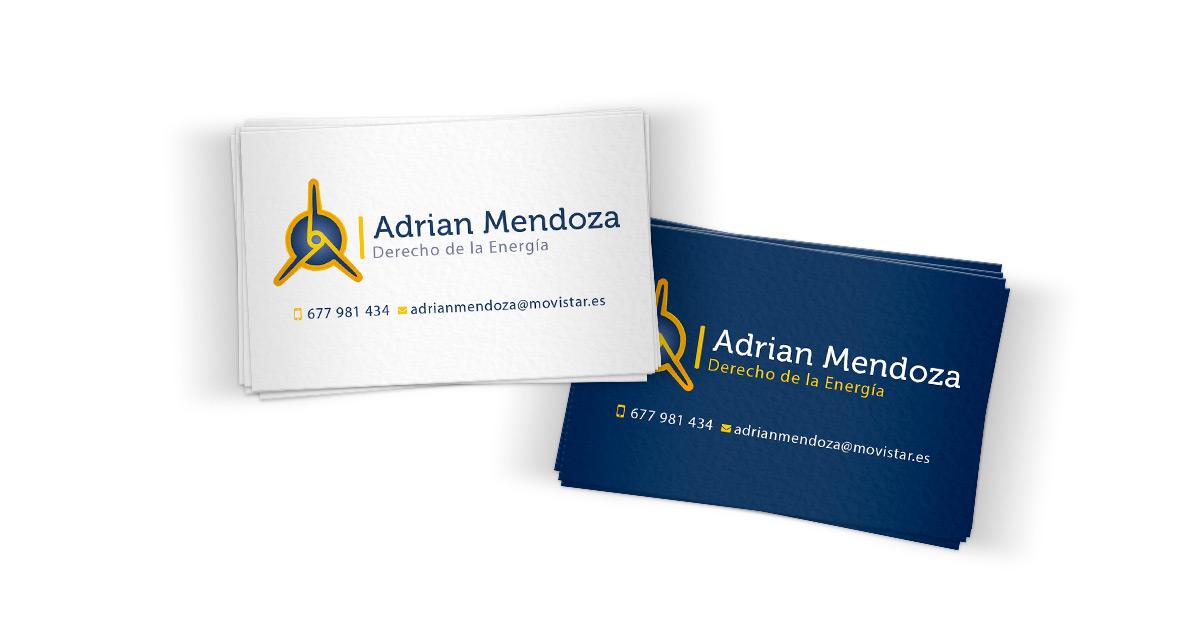 Diseño de tarjetas de visita en Las Palmas