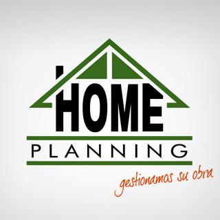 Home Planning - Aplicación a medida