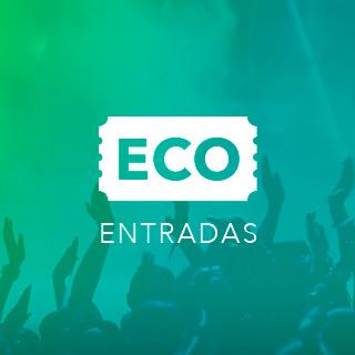 EcoEntradas - Diseño y Programación Web