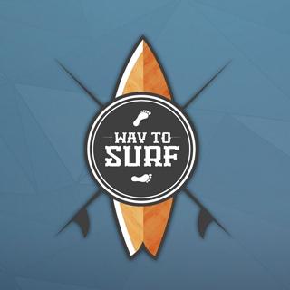 Way To Surf - Programación Web Las Palmas
