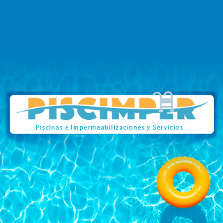 Piscimper - Diseño de Logotipo para Pymes