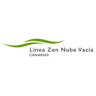 Línea Zen Nube Vacía - Diseño Web