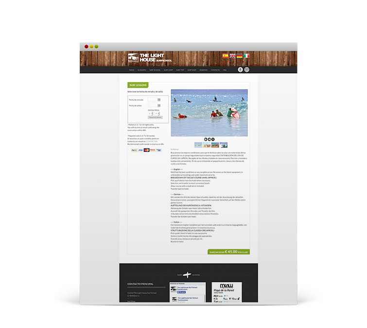 Posicionamiento Web Fuerteventura