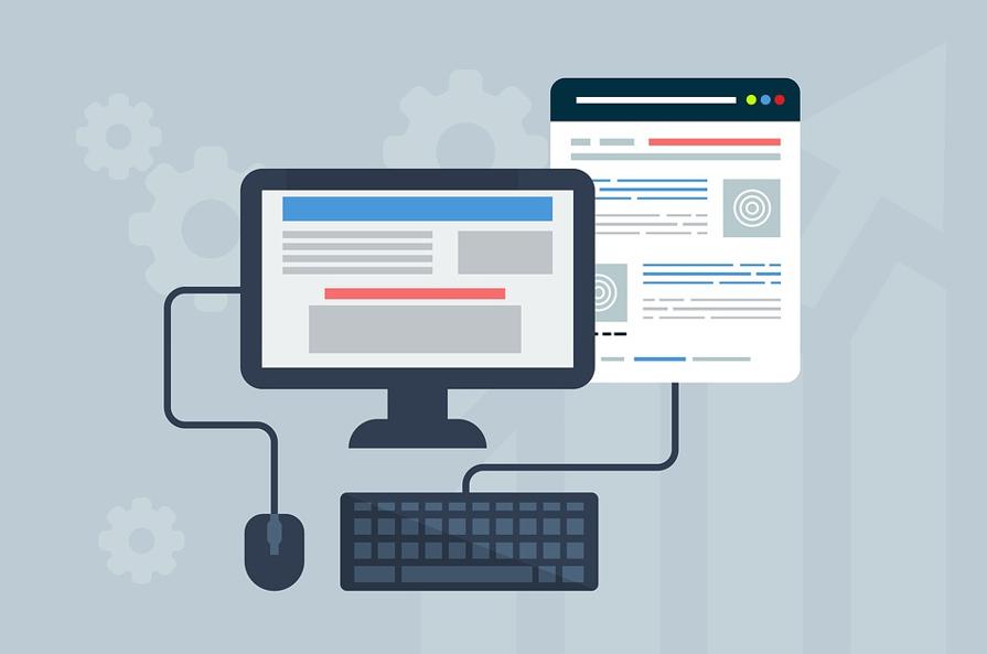 Consejos para crear una página web profesional