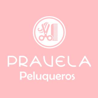 Pravela Peluqueros - Rediseño de sitio web