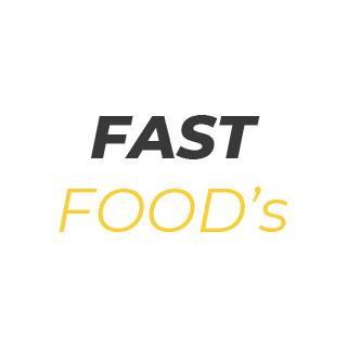 FastFood's - Aplicación Web Progresiva