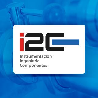 I2C Ingeniería  - Diseño de Catálogo