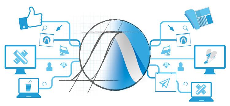 Pasos para diseñar el logotipo de tu empresa o marca - Diseño Gráfico