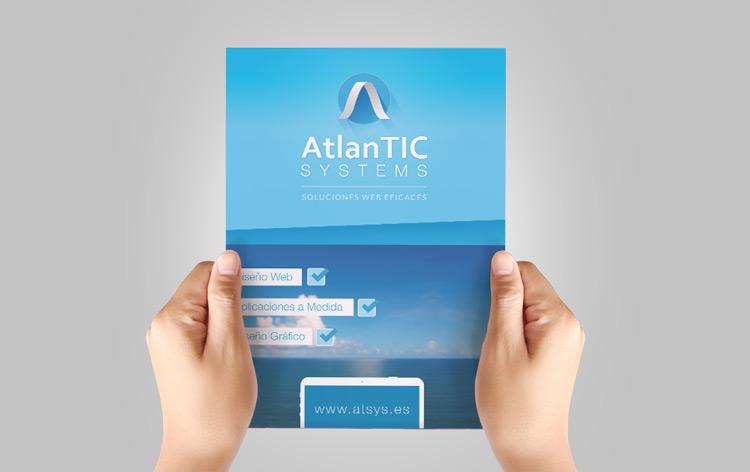 Diseño gráfico de un Flyer, Folleto, Panfleto, Díptico o Tríptico