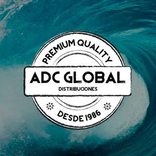 ADC Global - Rediseño Tienda Virtual