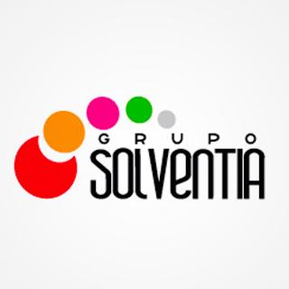 Grupo Solventia - Mantenimiento Web
