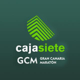 Aplicación Gran Canaria Maratón 2017