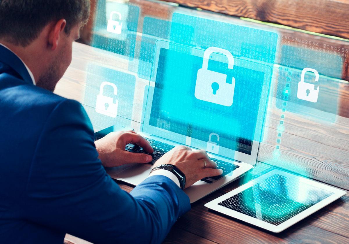 Seguridad y mantenimiento de nuestra Página Web