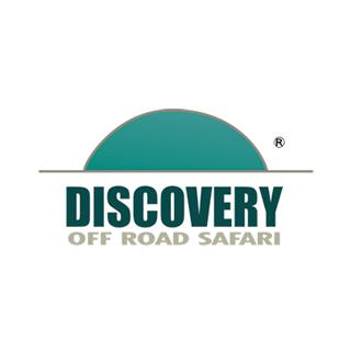 Discovery Safari - Rediseño de sitio web